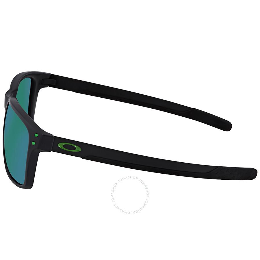 4dd4b4e4dc ... Oakley Holbrook Mix (Asia Fit) Prizm Jade Rectangular Men s Sunglasses  OO9385 938503 57