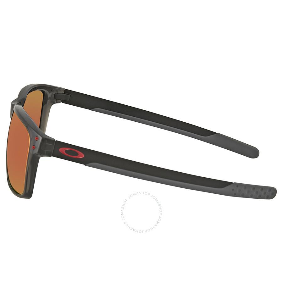 507632739182e ... Oakley Holbrook Mix (Asia Fit) Prizm Ruby Rectangular Men s Sunglasses  OO9385 938504 57