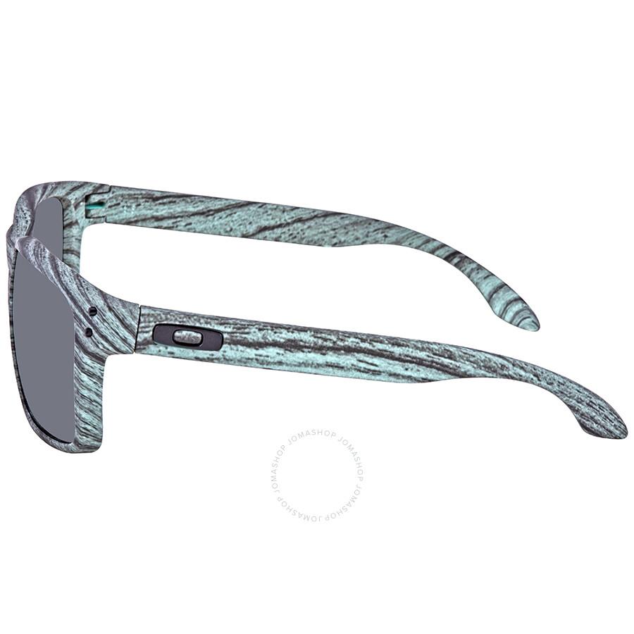 dad90a3334 ... Oakley Holbrook Prizm Black Rectangular Men s Sunglasses OO9244 924441  56