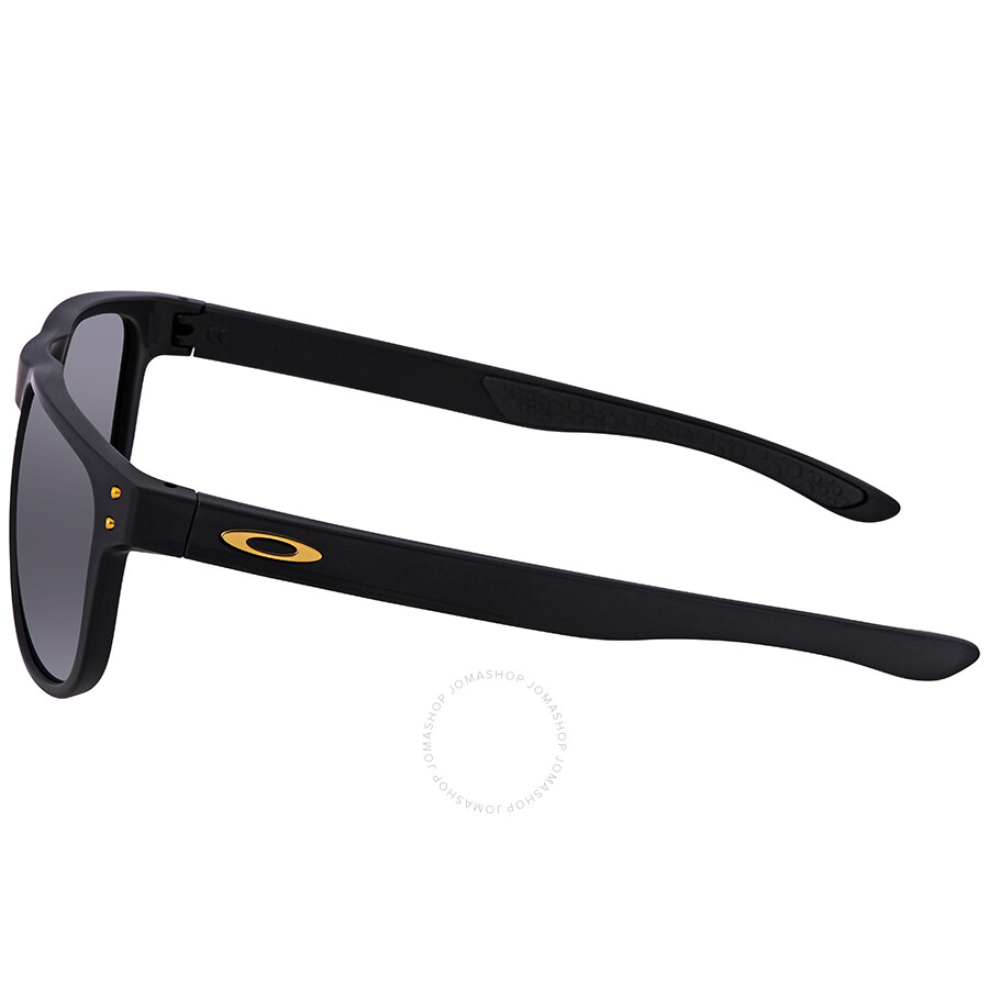 7069c483cb Oakley Holbrook Prizm Black Round Men s Sunglasses OO9379 937907 55 ...