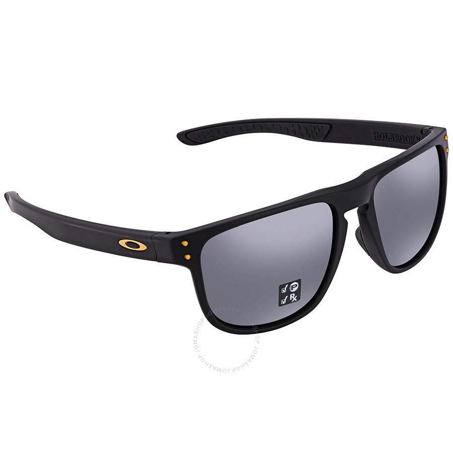 9f7dc315f6 discount oakley holbrook prizm black square mens sunglasses oo9377 937709  55 e7e9a b293b