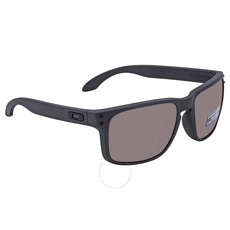 b1dac90741a4a Oakley Holbrook Prizm Daily Polarized Men s Sunglasses OO9102 9102B5 55 ...