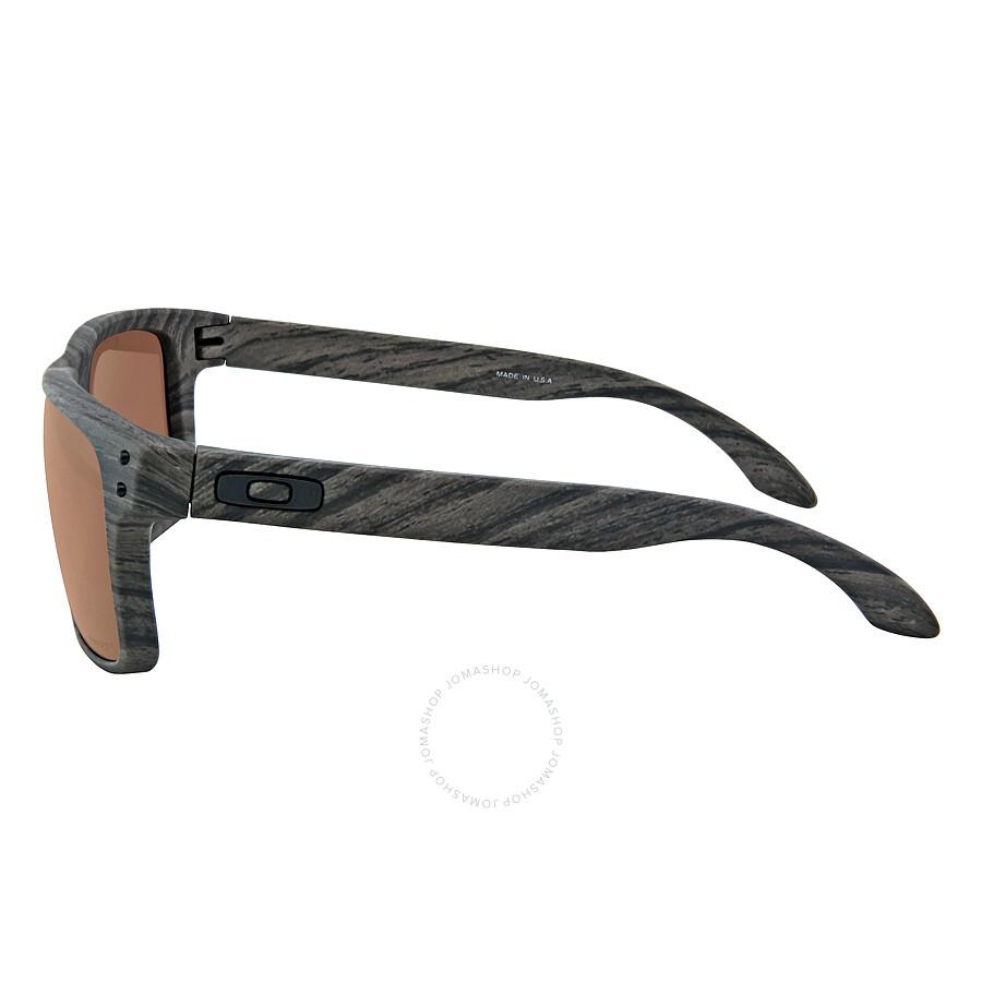 mens oakley holbrook sunglasses t9af  Oakley Holbrook Prizm Daily Polarized Men's Sunglasses OO9102-9102B7-55