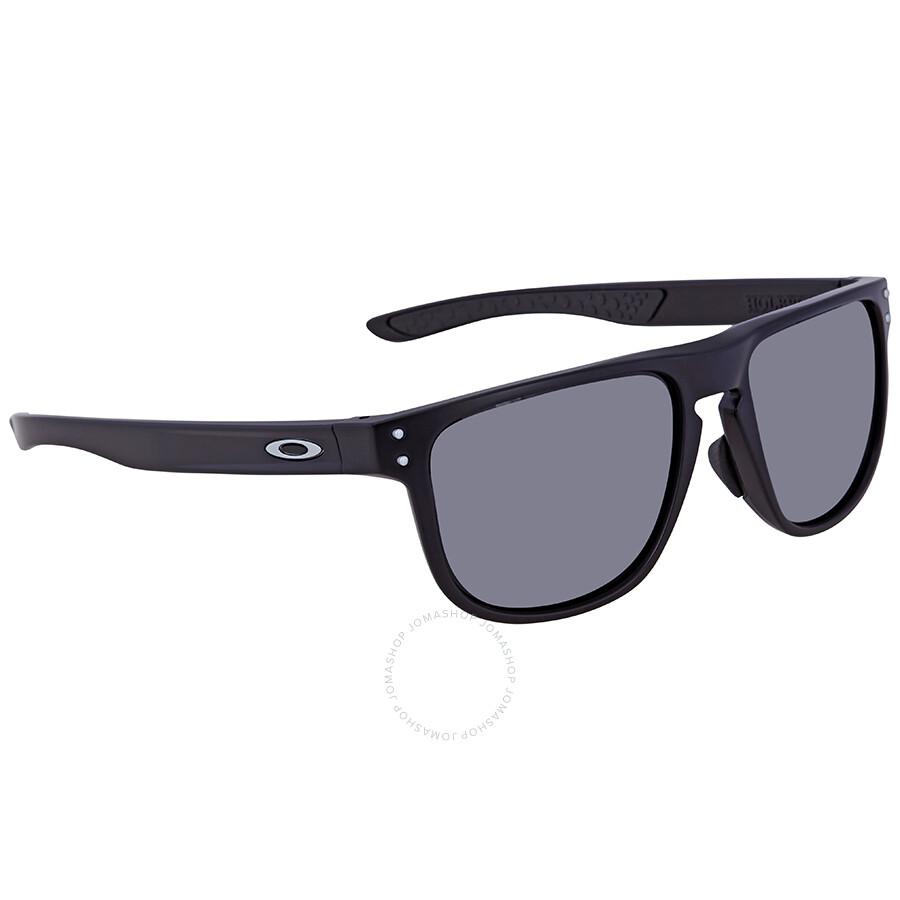 63d58ea7f7 Oakley Holbrook R (Asia Fit) Grey Square Men s Sunglasses OO9379 937901 55  ...