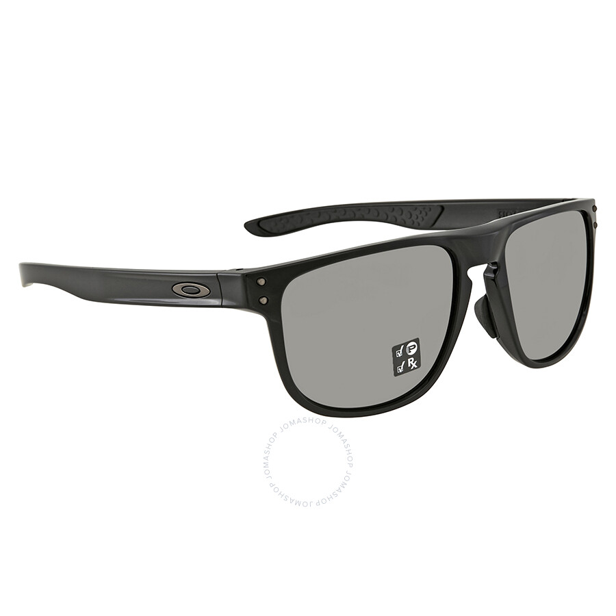 8c92cb211f2 Oakley Holbrook R (Asia Fit) Prizm Black Polarized Square Sunglasses OO9379  937906 55 ...