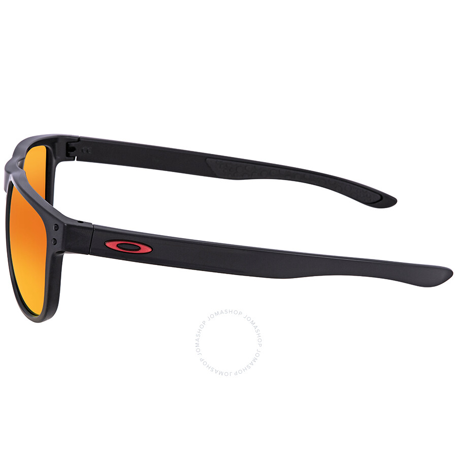8394ef86bc ... Oakley Holbrook R (Asia Fit) Prizm Ruby Square Sunglasses OO9379 937903  55