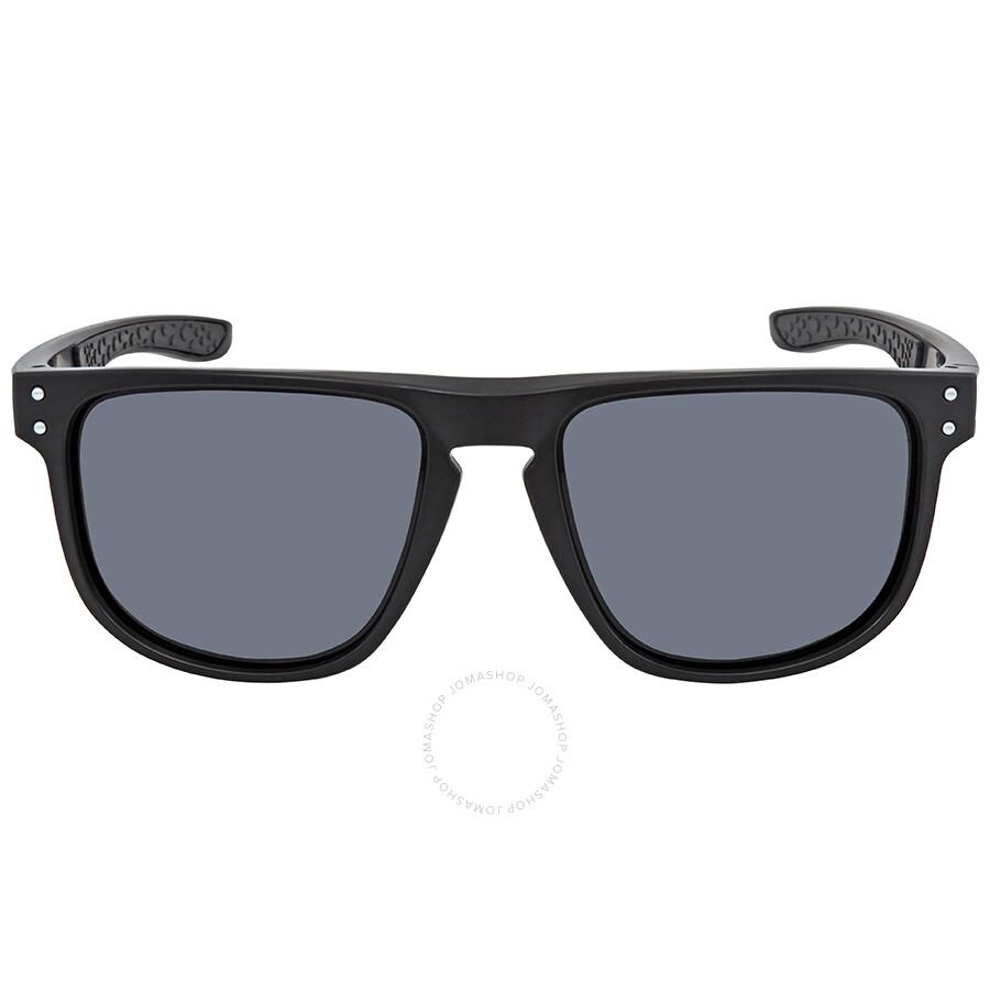 68a6697f9b9a97 ... Oakley Holbrook R Grey Square Men s Sunglasses OO9377 937701 55 ...