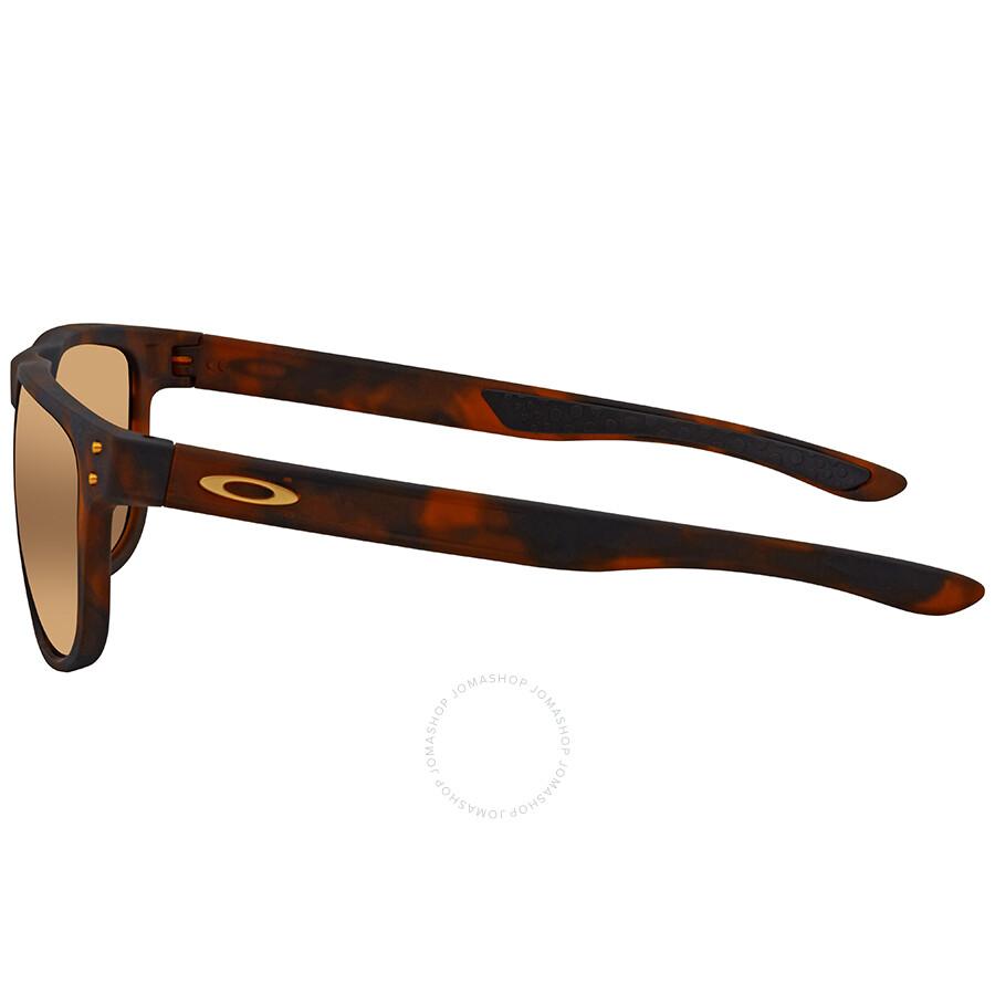 5f7e55a23e ... Oakley Holbrook R Prizm Tungsten Polarized Square Men s Sunglasses  OO9377 937706 55