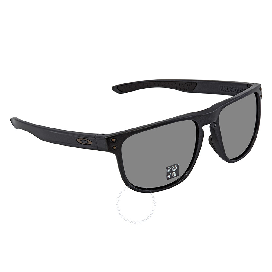 c2040bb7821 Oakley Holbrook R Scenic Grey Prizm Black Polarized Sunglasses OO9377  937708 55 .