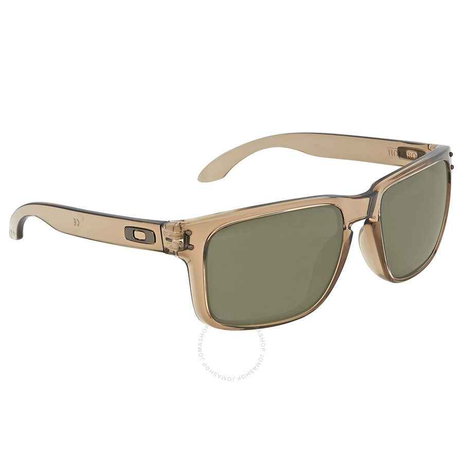 c663e7115e9 Oakley Holbrook Sepia Ink Square Sunglasses Oakley Holbrook Sepia Ink  Square Sunglasses ...