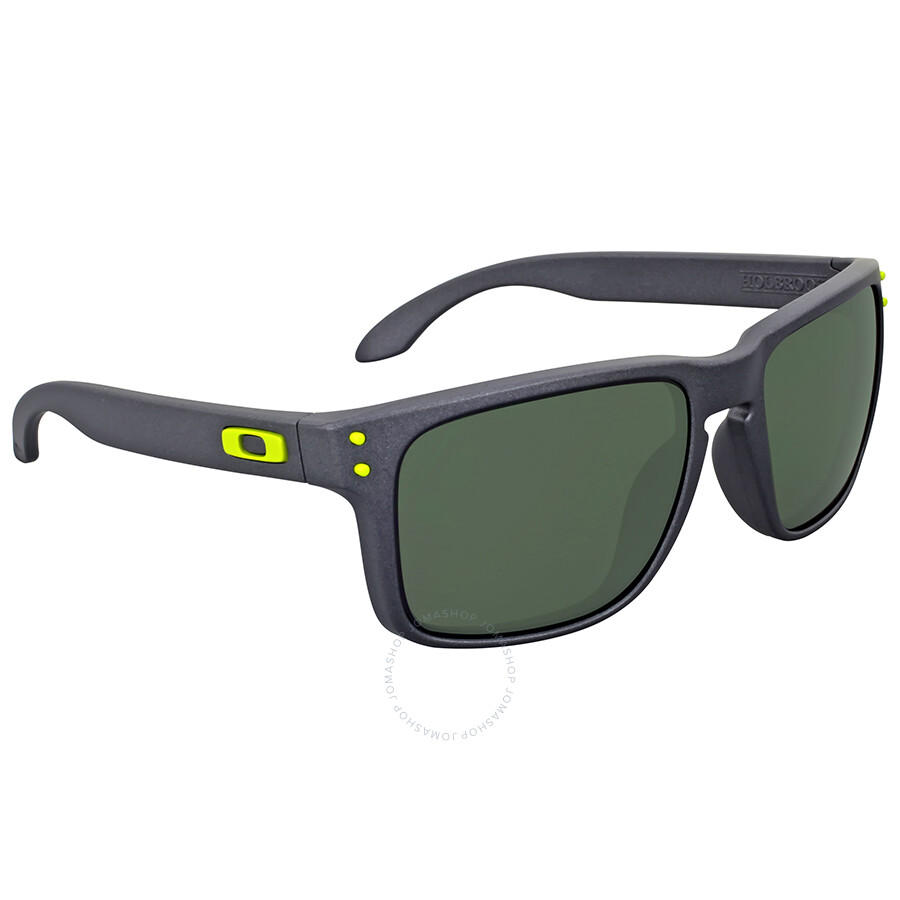 77aa178ad4 Oakley Holbrook Steel Review