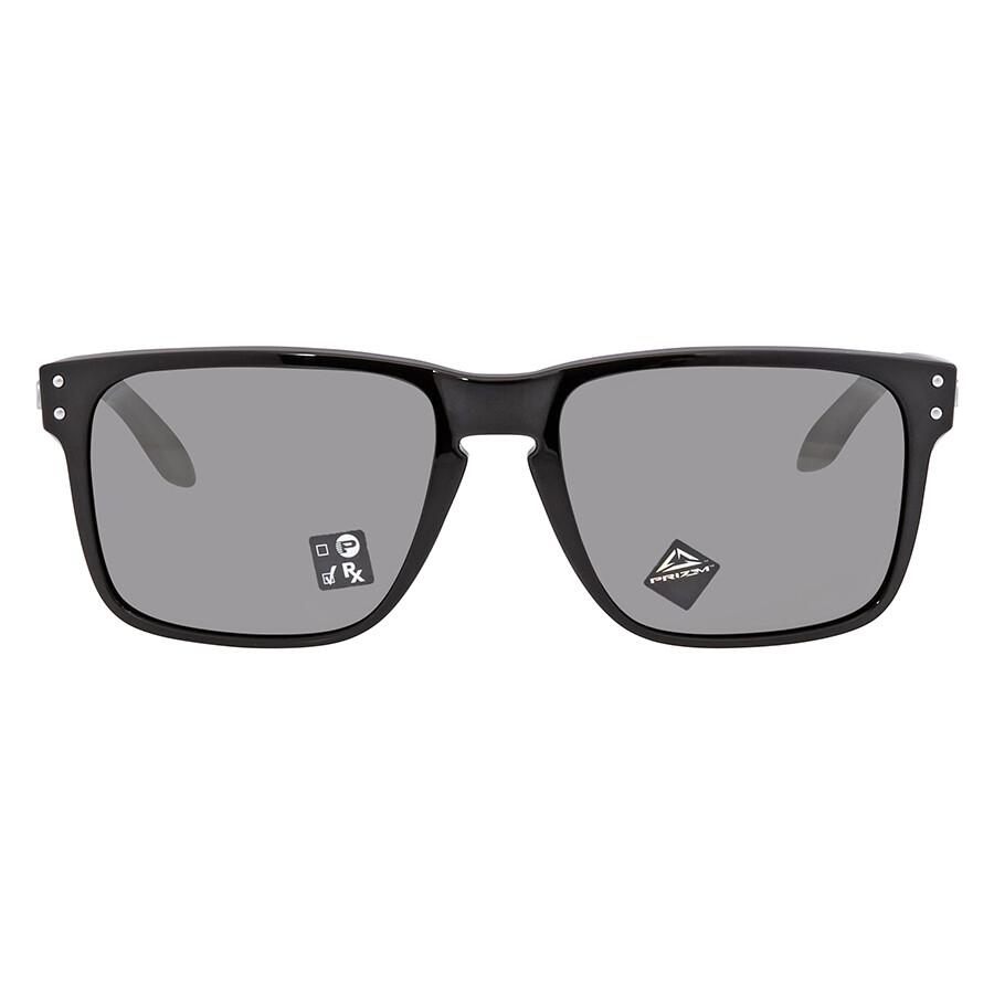 ed5f164f0261 Oakley Holbrook XL Prizm Black Sunglasses Men's Sunglasses OO9417 941716 59  Item No. OO9417 941716 59