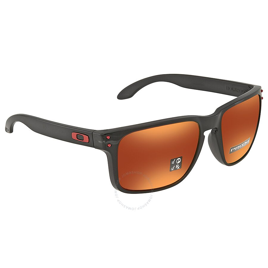a7b8a71c3e Oakley Holbrook XL Prizm Ruby Square Men s Sunglasses 0OO9417 941708 59 ...