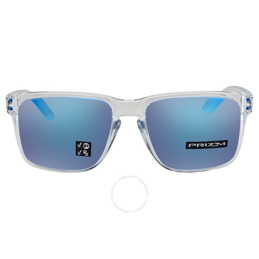 4bf013c28399 ... Oakley Holbrook XL Prizm Sapphire Square 59mm Sunglasses 0OO9417 941707  59 ...