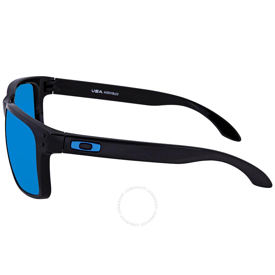 7107daa0dc ... Oakley Holbrook XL Prizm Sapphire Square Men s Sunglasses 0OO9417  941703 59