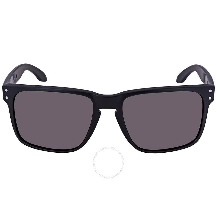 ff3e501e02 ... Oakley Holbrook XL Warm Grey Square Men s Sunglasses OO9417 941701 59  ...