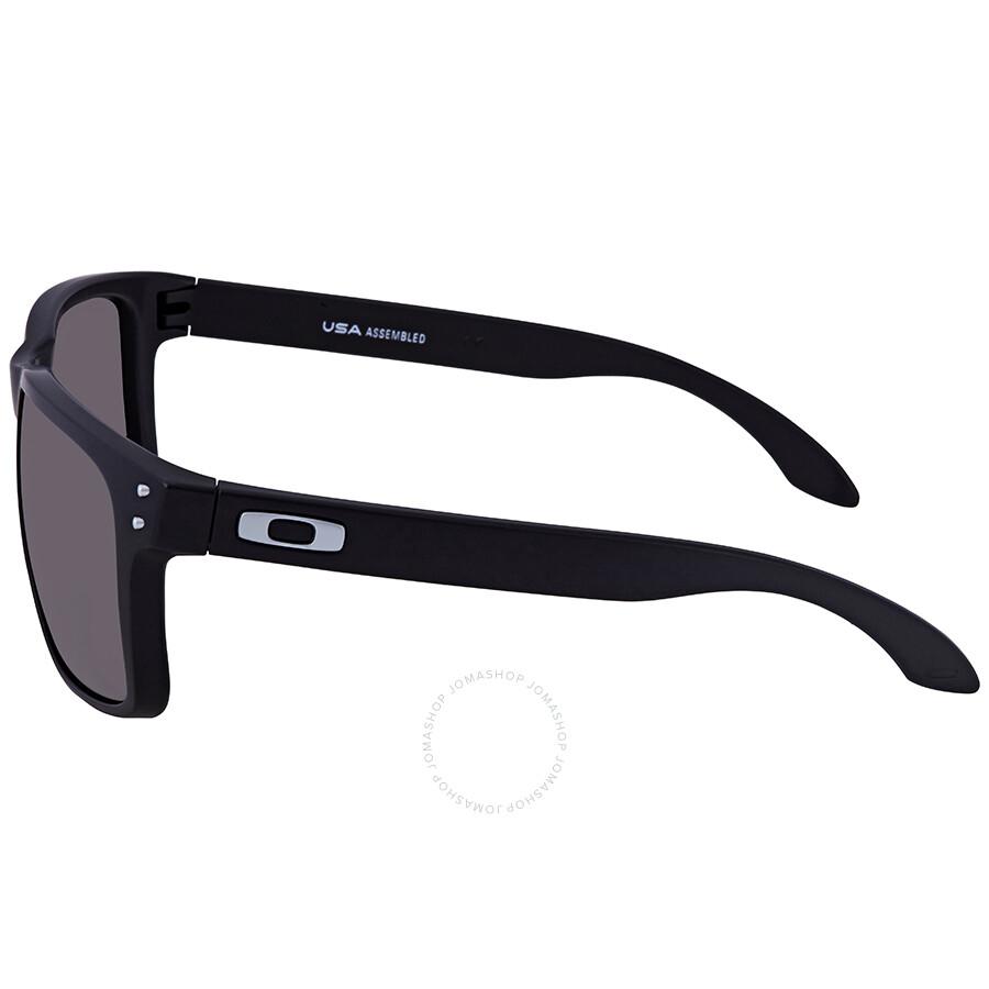 9165a8bb02 ... Oakley Holbrook XL Warm Grey Square Men s Sunglasses OO9417 941701 59