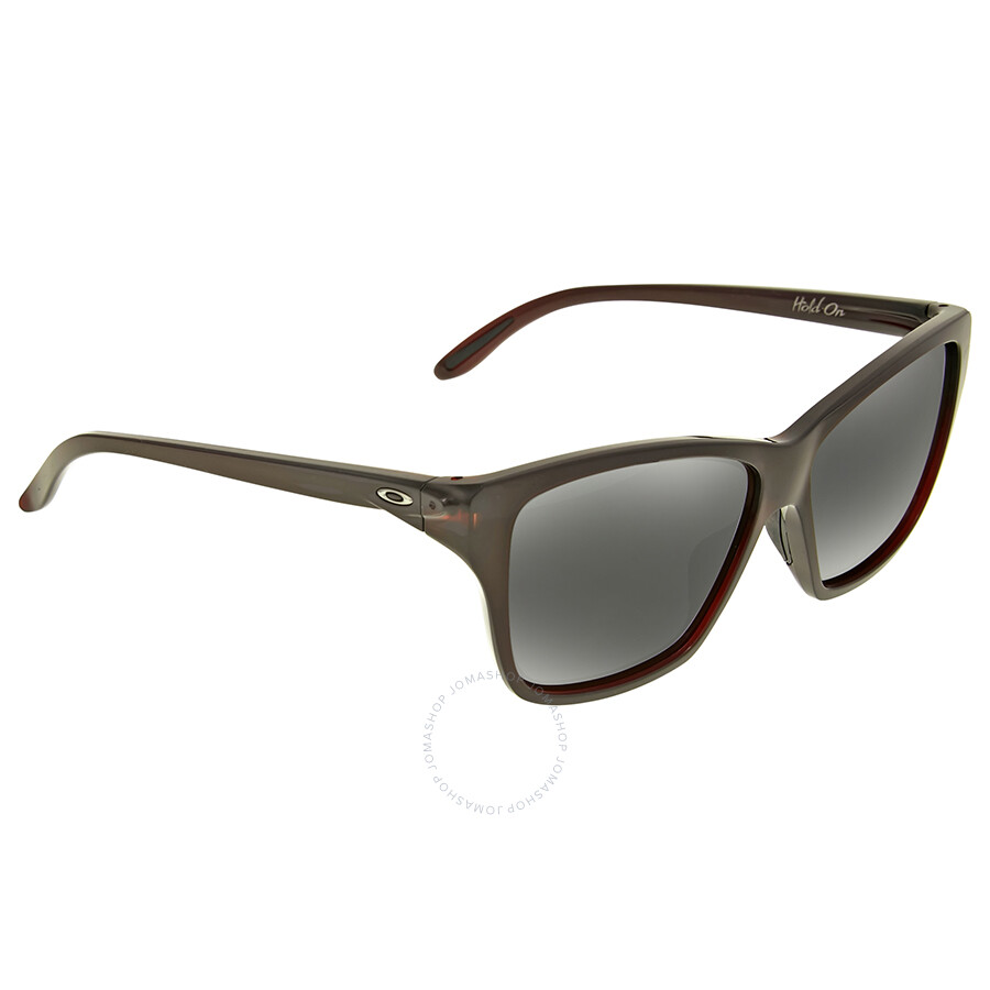 9891424ab1 Oakley Hold On Frosted Rhone Square Sunglasses - Oakley - Sunglasses -  Jomashop