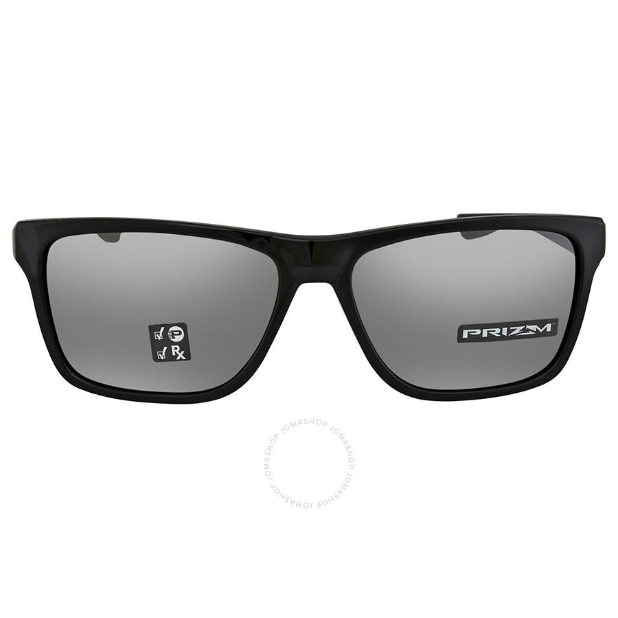 72b22b63ec ... Oakley Holston Prizm Black Rectangular Men s Sunglasses 0OO9334 933414  58