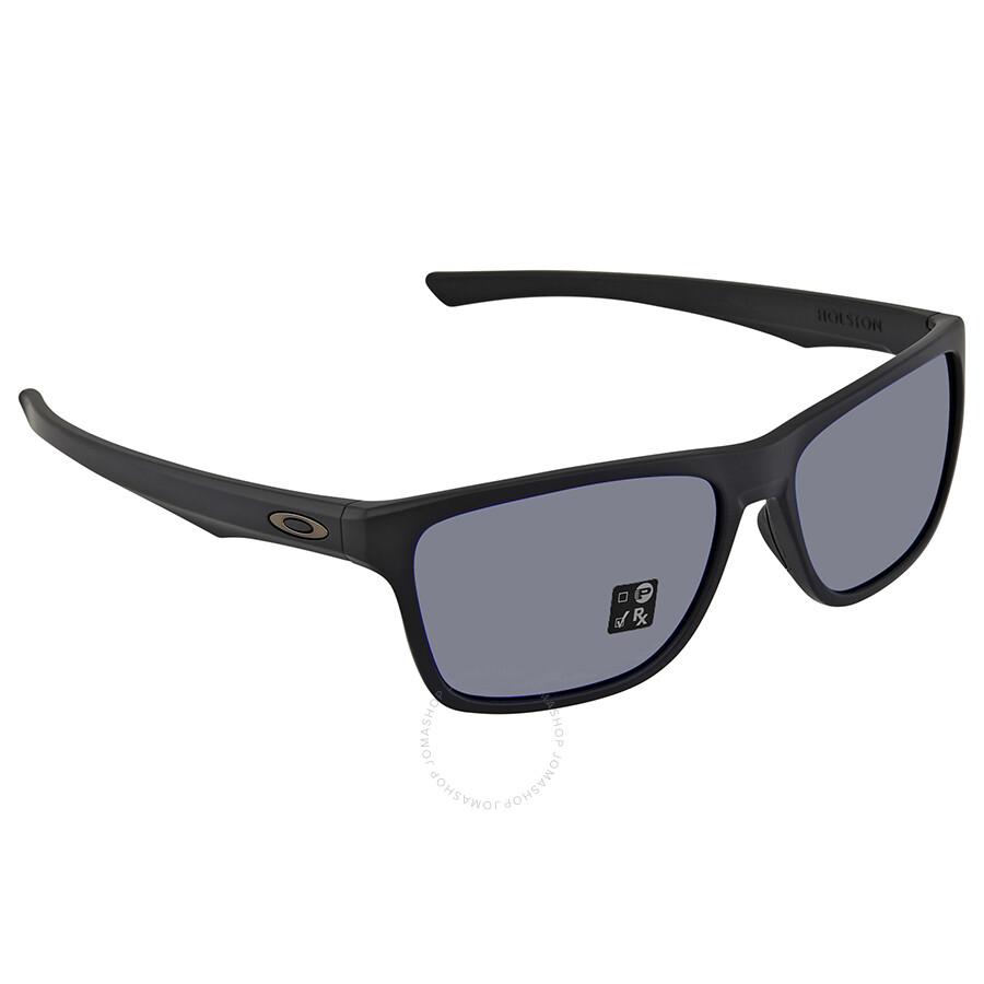 Oakley Holston Prizm Grey Rectangular Men S Sunglasses Oo9334 933408 58 0oo9334 933408 58 Sunglasses Oakley Jomashop