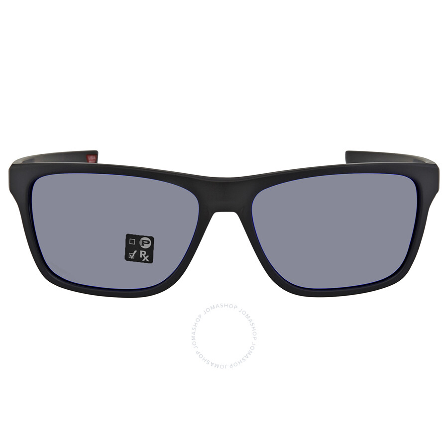 e3fe6e0a467 ... Oakley Holston Prizm Grey Rectangular Men s Sunglasses 0OO9334 933408  58 ...