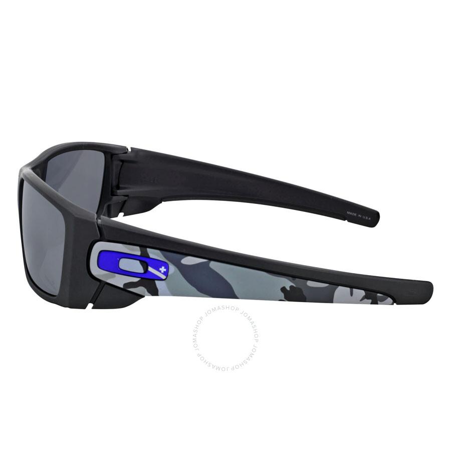 4c0529b5def08 ... Oakley Infinite Hero Fuel Cell Sunglasses - Matte Carbon Camo Black  Iridium