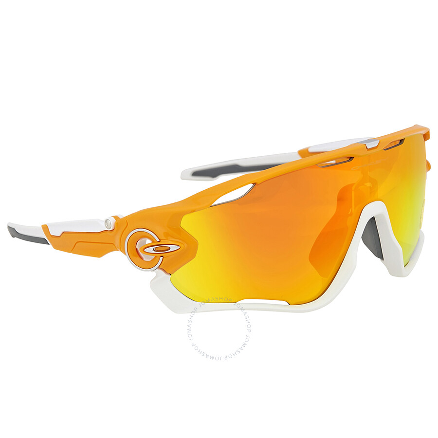 19782a151a Oakley Jawbreaker Fire Iridium Sunglasses Oakley Jawbreaker Fire Iridium  Sunglasses ...