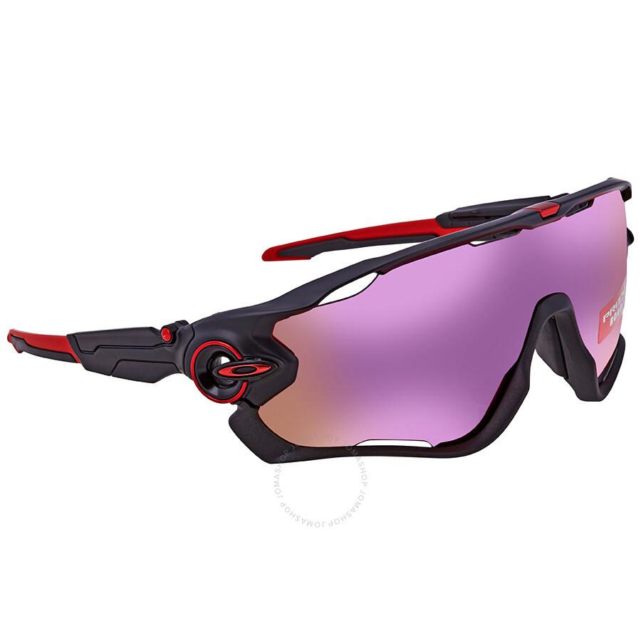 Oakley Jawbreaker Prizm Road Sport Men s Sunglasses OO9290-929020-31 ... e8b9fcfdc