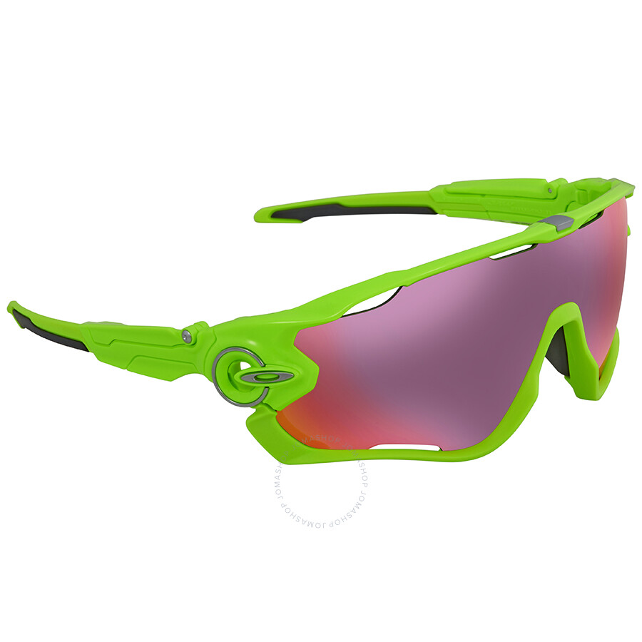 5c879fa148 Oakley Jawbreaker Prizm Road Sport Men's Sunglasses OO9290-929026-31 ...
