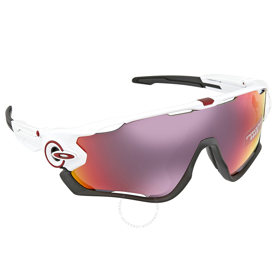 Oakley Jawbreaker Prizm Road Sport Men s Sunglasses OO9290-929005-31 ... 637833050d