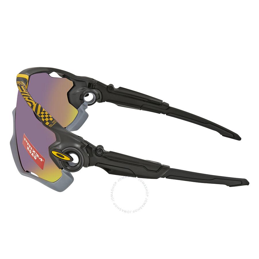 3c902eca5d8 ... Oakley Jawbreaker Tour De France 2018 Edition Carbon Prizm Road Sport Sunglasses  OO9290 929035 31 ...