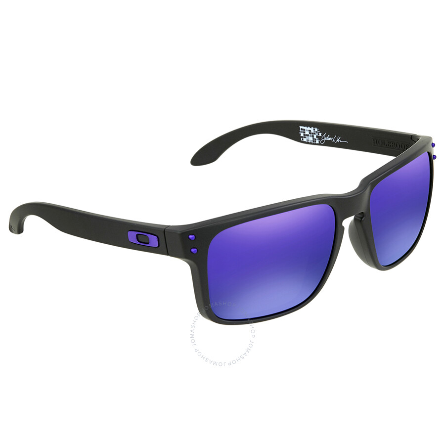 f9be46d612 Oakley Julian Wilson Violet Iridium Sunglasses Oakley Julian Wilson Violet  Iridium Sunglasses ...