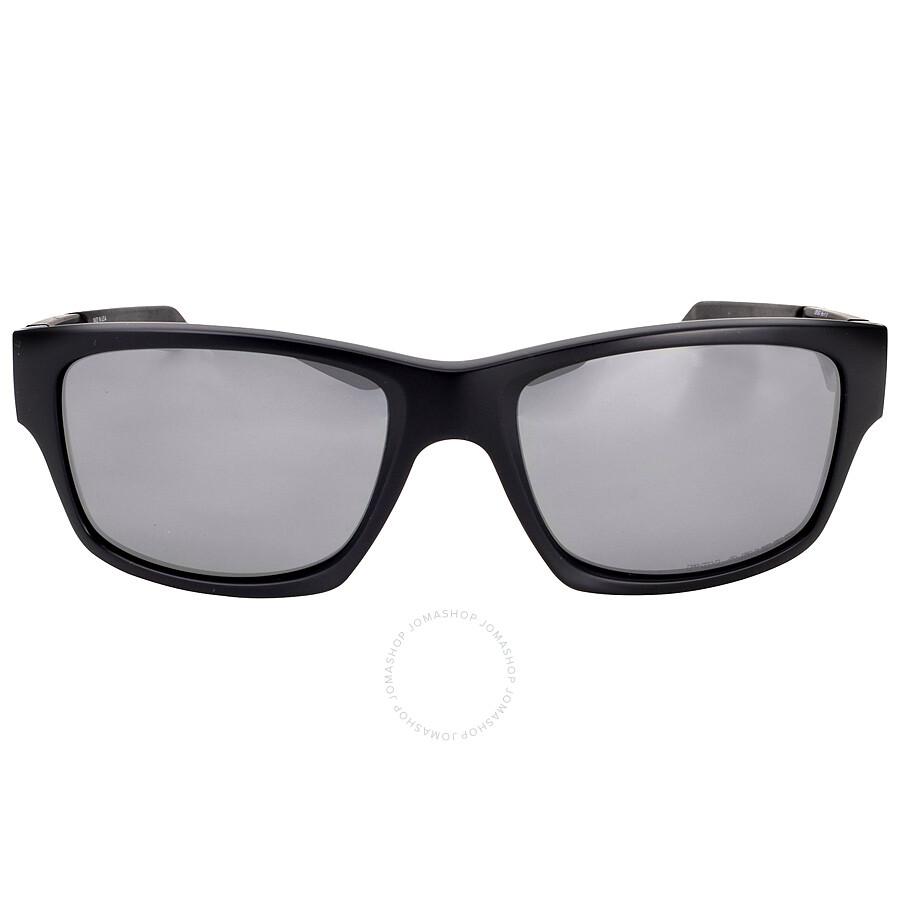 187bfe57369ad Oakley Jupiter Squared Sunglasses - Matte Black Iridium Polarized Item No.  0OO9135-913509-56