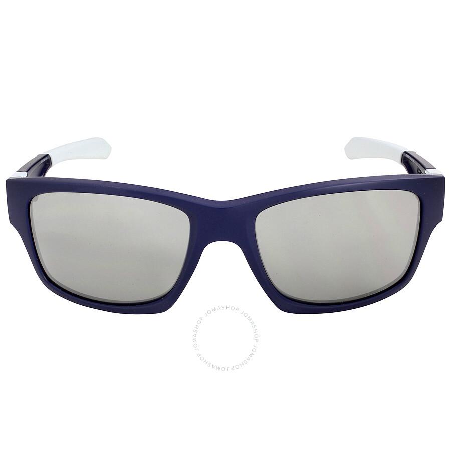 e341d0daff Oakley Jupiter Squared Sunglasses - Matte Navy Chrome Item No.  OO9135-913502-56