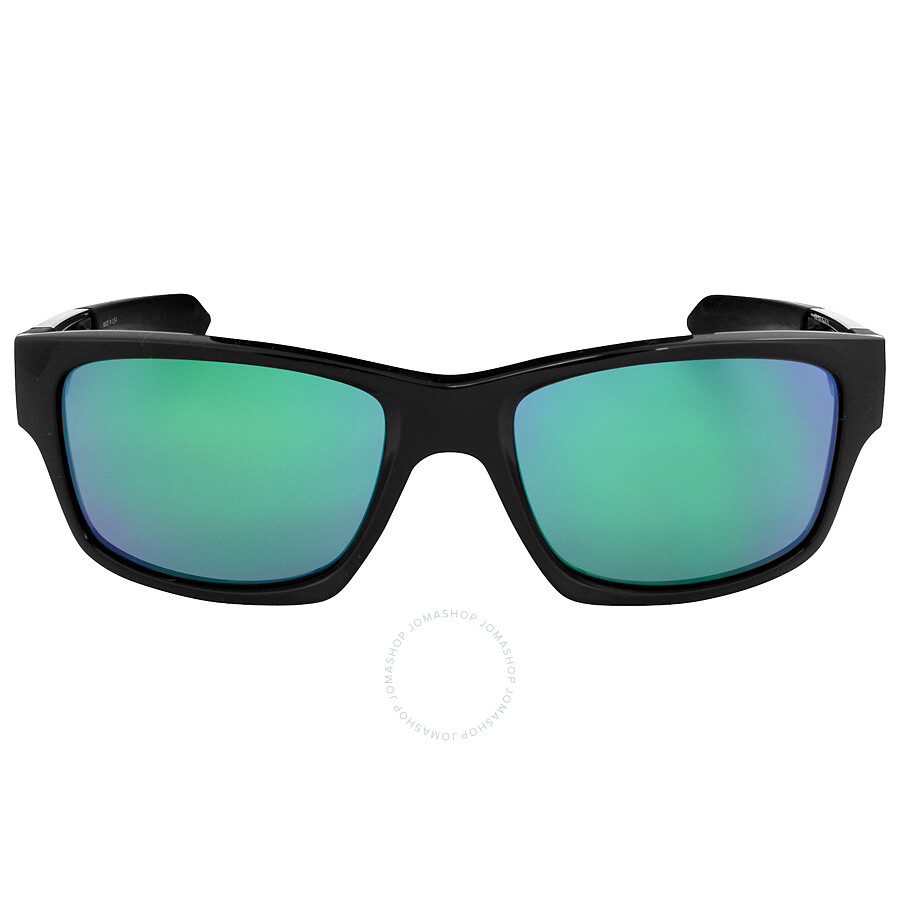 5df47daf30 Oakley Jupiter Squared Sunglasses - Polished Black Jade Item No.  OO9135-913505-56