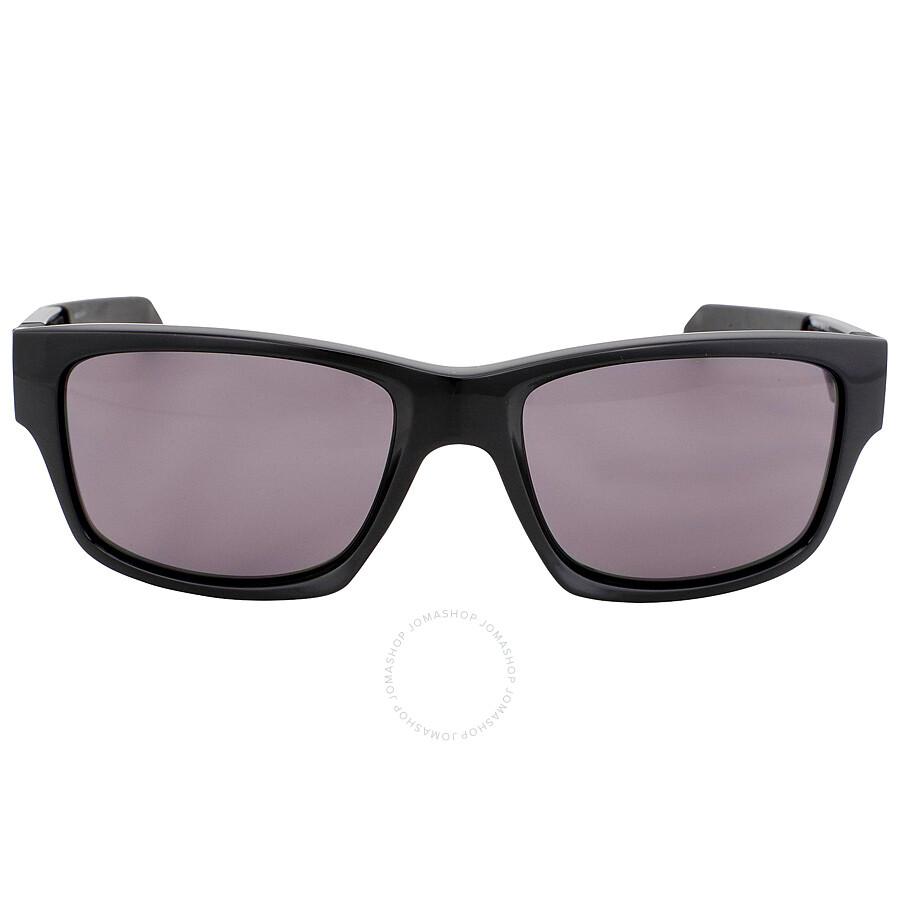 57be38f2de5 Oakley Jupiter Squared Sunglasses - Polished Black Warm Grey Item No.  0OO9135-913501-56