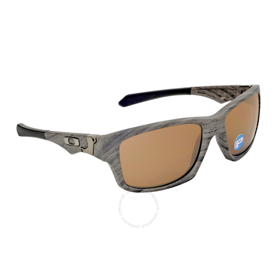 2f77fe2cb71 Oakley Jupiter Squared Sunglasses - Woodgrain Polarized - Oakley ...