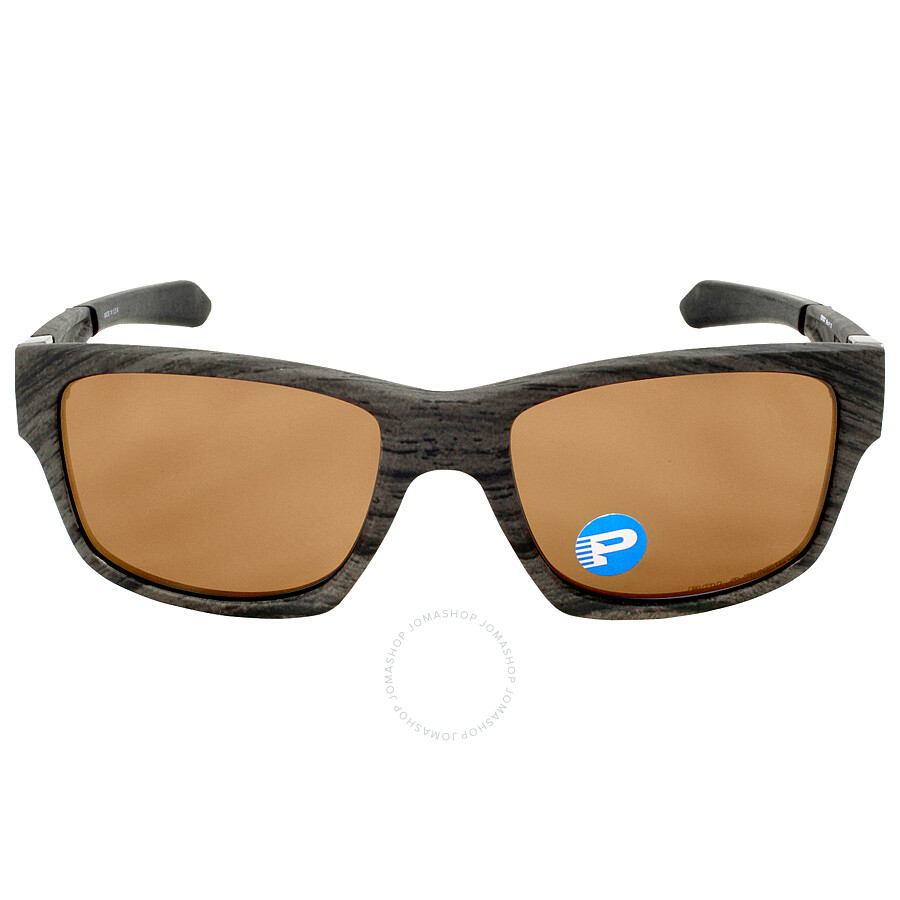 27ee1421bd Oakley Jupiter Squared Sunglasses - Woodgrain Polarized Item No.  OO9135-913507-56