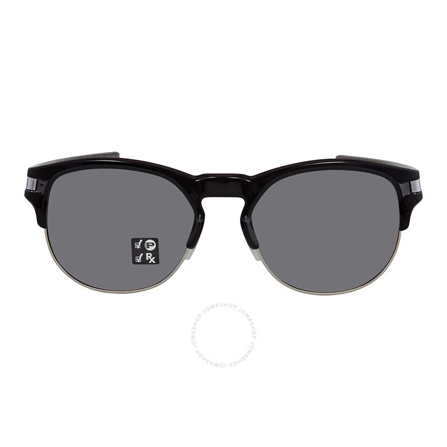 53648272454 ... Oakley Latch Key Black Iridium Round Men s Sunglasses OO9394 939406 52  ...