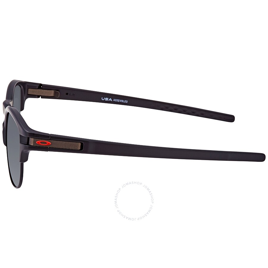 d0ded85d3a Oakley Latch Key Round Sunglasses OO9394 939408 52 - Oakley ...