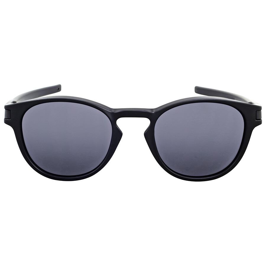 0b9e0dbc84 Oakley Latch Matte Black Sunglasses - Oakley - Sunglasses - Jomashop