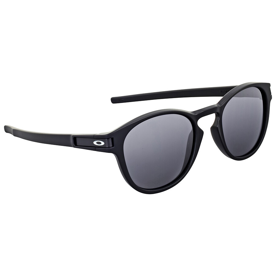 b3bacdd64d Oakley Latch Matte Black Sunglasses Oakley Latch Matte Black Sunglasses ...