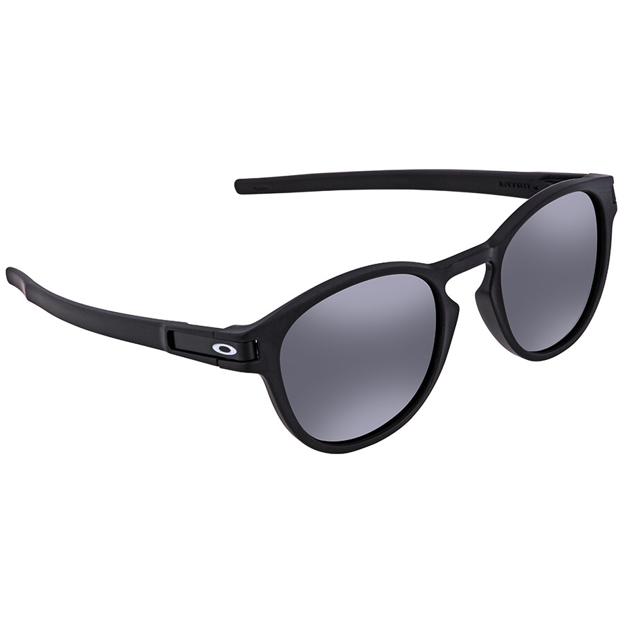 1eabb0e3da Oakley Latch Prizm Black Round Sunglasses OO9265-926527-53 - Oakley ...