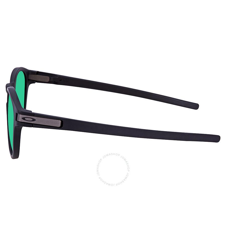 a6d06bca68 Oakley Latch Prizm Jade Asia Fit Men s Sunglasses OO9349-934912-53 ...
