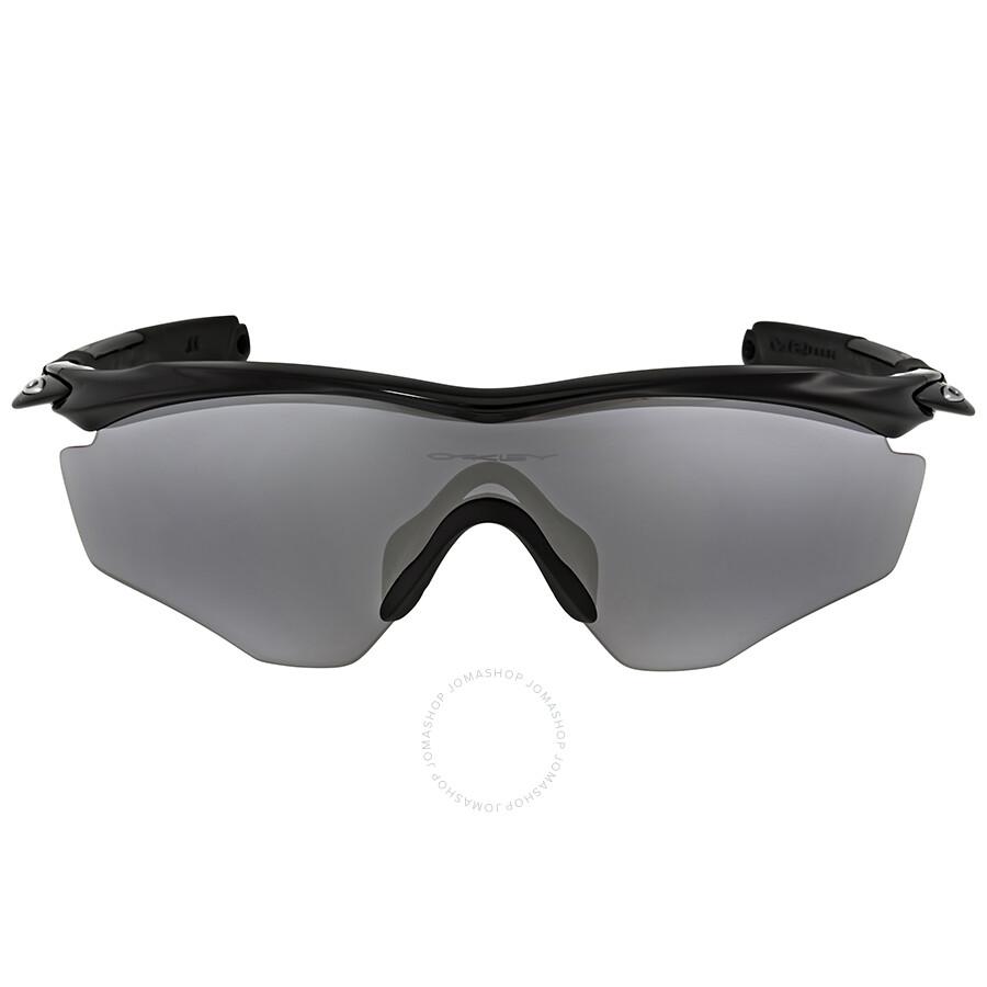 9fe09147e8 Oakley M2 Frame XL Black Iridium Men s Sunglasses OO9343-934304-45 ...