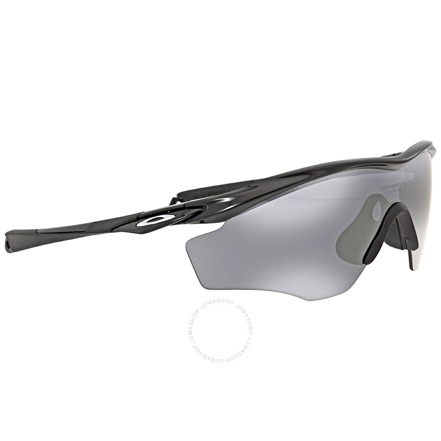 cc7a057848 ... Oakley M2 Frame XL Black Iridium Men s Sunglasses OO9343-934304-45 ...