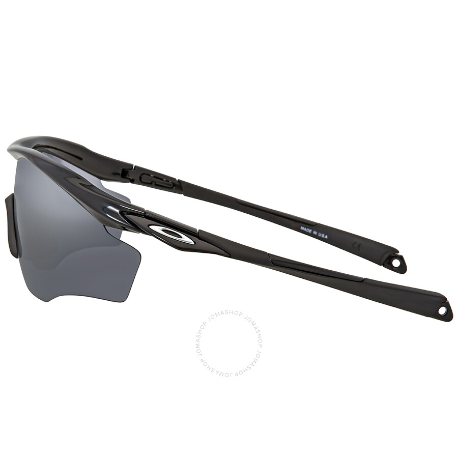 e333f54eca072 Oakley M2 Frame XL Black Iridium Men s Sunglasses OO9343-934304-45 ...