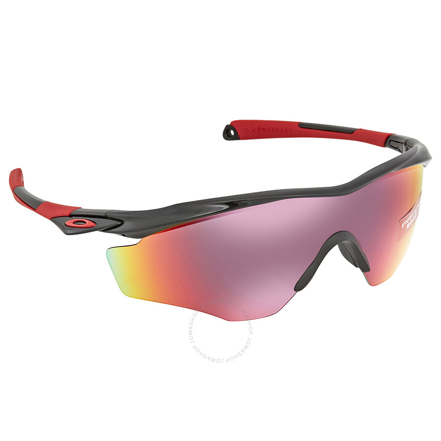 Oakley M2 Frame Xl Prizm Road Sport Men S Sunglasses Oo9343 934308