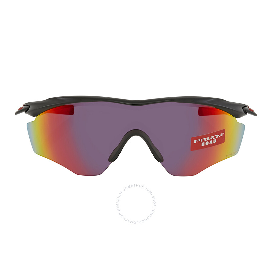 596ecb68ffe ... Oakley M2 Frame XL Prizm Road Sport Men s Sunglasses OO9343-934308-45  ...
