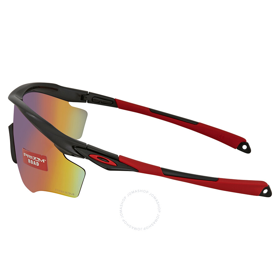 4826ca38088 ... Oakley M2 Frame XL Prizm Road Sport Men s Sunglasses OO9343-934308-45